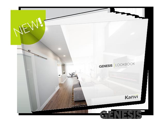 Genesis Lookbook
