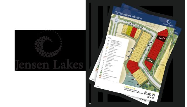 jensen-lakes-in-st-albert--for-custom-home-builders-lot-map
